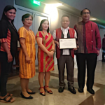 CSC-CAR Confers Recognition to Deped-Kalinga On Prime-HRM Maturity Level II Under RSP